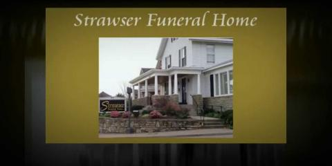 Strawser Funeral Home Inc , Funeral Homes, Services, Blue Ash, Ohio