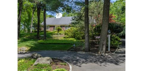 60 Westcliff Road Weston, MA Home for Sale, Wellesley, Massachusetts
