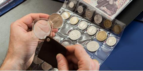 5 Valuable Coins Found in Circulation, Streetsboro, Ohio