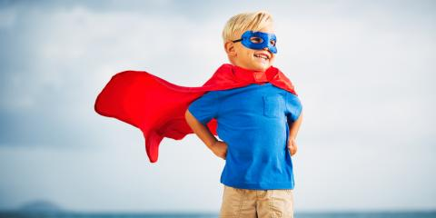 A Basic Guide to Superhero Comic Book Ages, Streetsboro, Ohio