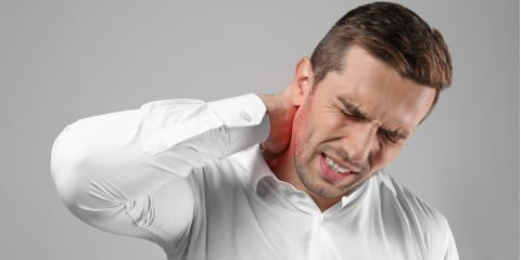 Do You Live With Chronic Pain? Here's How Massage Therapy Can Help, Streetsboro, Ohio