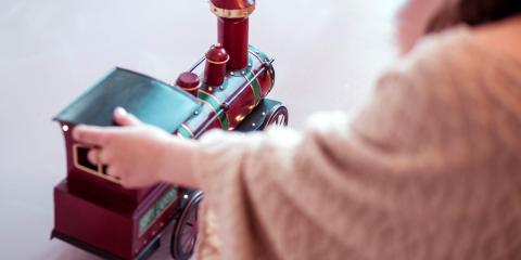What to Know About Model Trains and Railroads, Streetsboro, Ohio