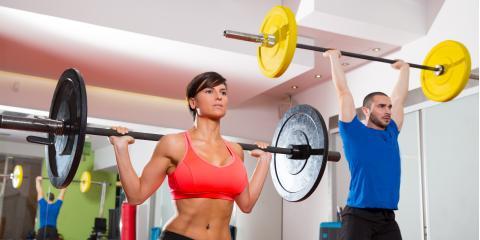 3 Common Strength Training Form Mistakes, Lithonia, Georgia