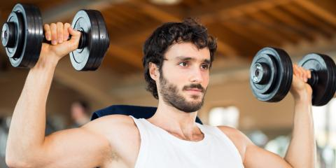 5 Ways Strength Training Can Transform Your Body , Clearview, Washington