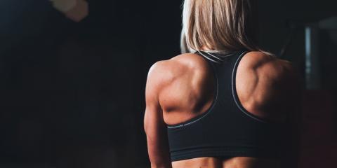6 Superior Strength Training Tips From 180fitness, Statesboro, Georgia