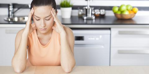 3 Ways Stress Can Affect Your Body, Anchorage, Alaska
