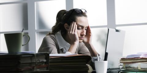 3 Ways to Achieve Stress Relief, Broadview Heights, Ohio
