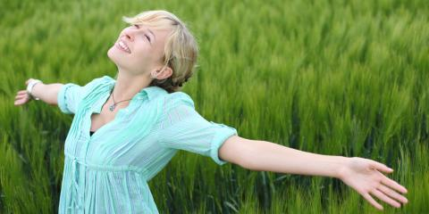 How Does Laser Therapy Promote Stress Relief?, Broadview Heights, Ohio