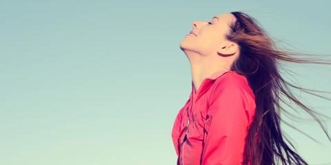 5 Benefits of Breathing Exercises, High Point, North Carolina