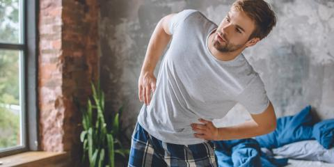 3 Best Stretches for a Healthier Spine, Delray Beach, Florida