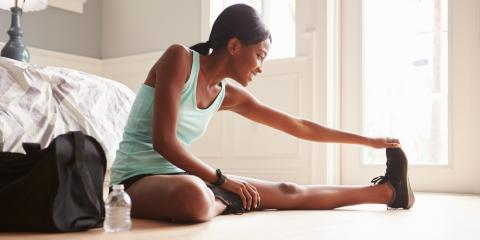 Foot Specialist Explains the Pros & Cons of Stretching, Anderson, Ohio