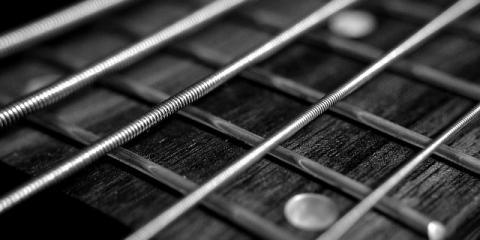 Centerville Music Presents The G&L Tribute ASAT® Classic Bluesboy™ Semi-Hollow Electric Guitar, Centerville, Ohio