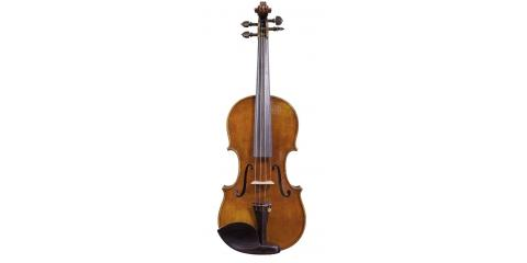 Violin Review , Brighton, New York