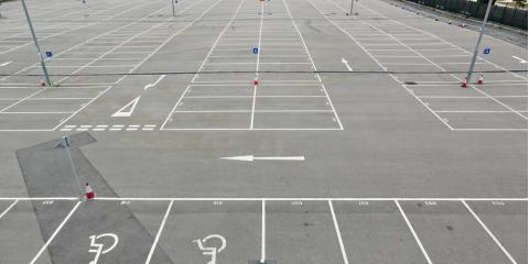 3 Design Rules About Parking Lots & Spaces, Koolaupoko, Hawaii