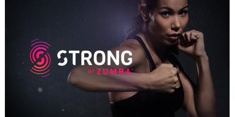STRONG by ZUMBA Comes to VLD Fitness in Manchester, Manchester, New Hampshire