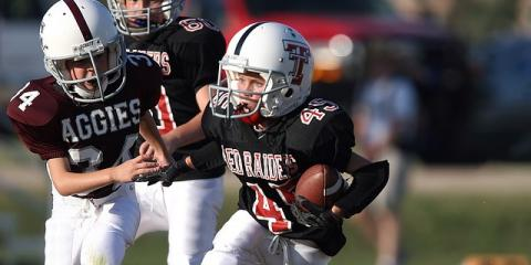 Pain Relief Specialists Share 5 Sports Safety Tips for Kids, Archdale, North Carolina
