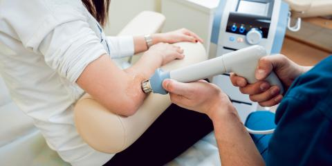 4 FAQ About Cold Laser Therapy, Archdale, North Carolina