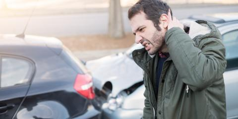 3 Reasons to See a Chiropractor After a Car Accident, Archdale, North Carolina