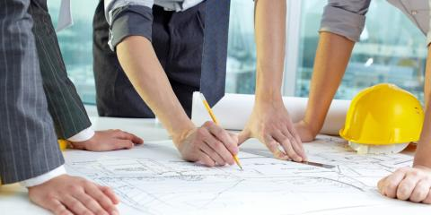 Engineering Experts Discuss Structural Design & Approval Process, La Marque, Texas
