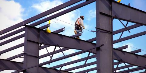 The Top Uses for Structural Steel Beams, Kailua, Hawaii