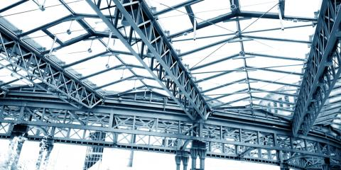 3 Causes of Structural Steel Corrosion & How to Prevent Them, Cincinnati, Ohio
