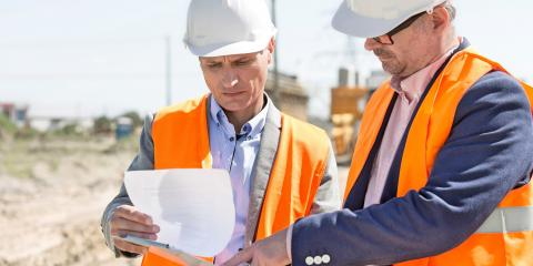 4 FAQ When Hiring a Structural Engineer, Lewisburg, Pennsylvania