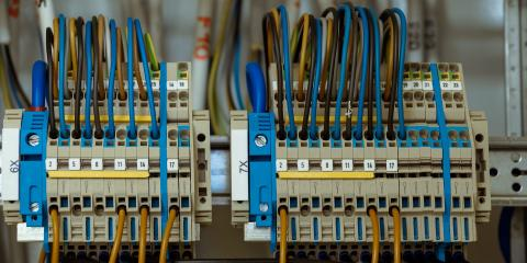 Structured Wiring: How the Innovative System Transforms Your Home, Union, New Jersey