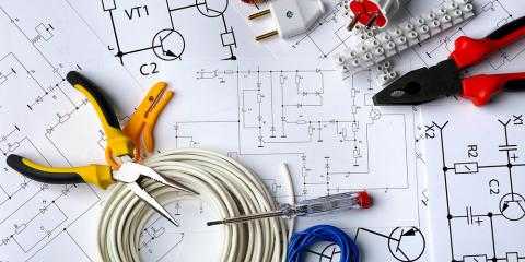 3 Electrical Repairs You Should Always Leave to an Expert, Stuarts Draft, Virginia