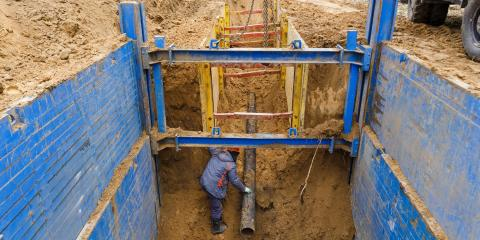 What to Look For in an Excavating Contractor, Stuarts Draft, Virginia