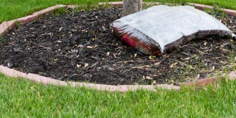 Mulch Service: Answering Your Mulch FAQs, Stuarts Draft, Virginia