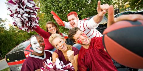 4 Reasons to Join the Campus Events & Student Activities Board in College, Franklin, New Jersey