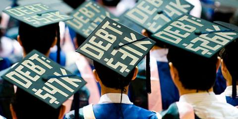 5 Surefire Ways to Quickly Pay Down Student Loan Debt, Florence, Kentucky