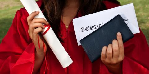 A Tax Attorney Explains How Unpaid Student Loans Can Affect Your Refund, Union, Ohio