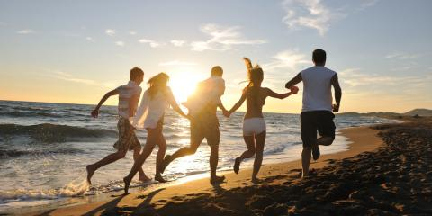 3 Ways a Student Travel Program Gets Teens out of Their Comfort Zone, White Plains, New York