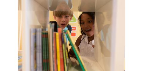 JEI Personalized Learning Programs Help Students Succeed, ,