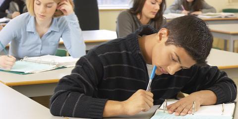 When Is the Best Time to Begin ACT/SAT Prep?, Alpharetta, Georgia
