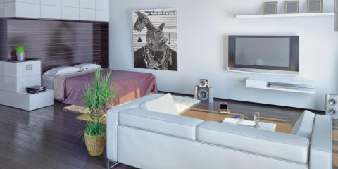 7 Tips for Decorating Your Studio Apartment, Statesboro, Georgia