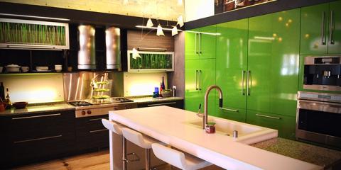 Get Custom Cabinets From Milwaukee's Favorite Kitchen Designers, Milwaukee, Wisconsin