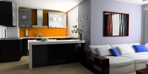 5 Tips for Decorating Your Studio Apartment, Statesboro, Georgia