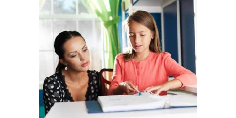 Helping Your Child With ADD / ADHD Get Homework Done And Turned In On Time, San Jose, California