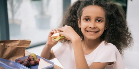 Bronx Doctors Suggest 4 Fun & Healthy School Lunches, Bronx, New York