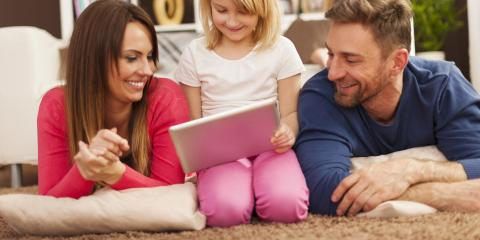 Is Carpet or Hardwood Right for You? , Egg Harbor, Wisconsin