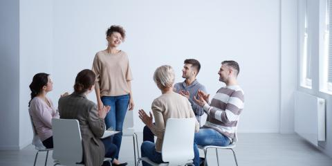 3 Major Benefits of Joining a Support Group , Sturgis, Michigan