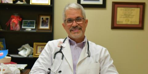 Meet Dr. Luis Vega: One of Sturgis Hospital's Leading Physicians, Sturgis, Michigan