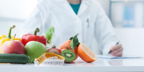 Why Should You Visit a Nutritionist?, Sturgis, Michigan