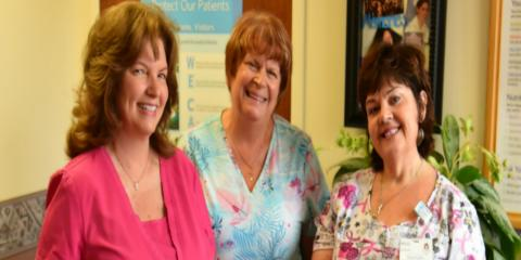 Breast Cancer Awareness Month: Meet the Oncology Nurses Behind Sturgis Hospital's Specialty Care, Sturgis, Michigan
