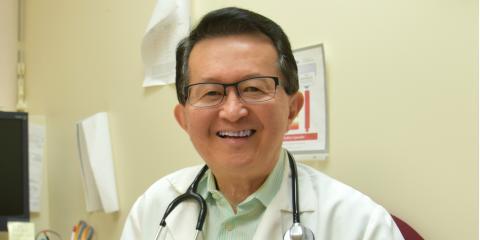 Meet Dr  Gregorio Tan: One of Sturgis Hospital's Leading