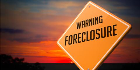 Dealing With a Foreclosure? Avoid Foreclosure Rescue Scams at All Costs, Stuttgart, Arkansas