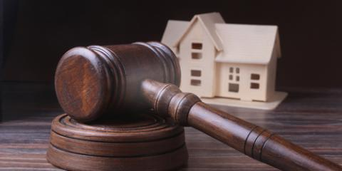 A Foreclosure Attorney Answers FAQs About the Process, Stuttgart, Arkansas