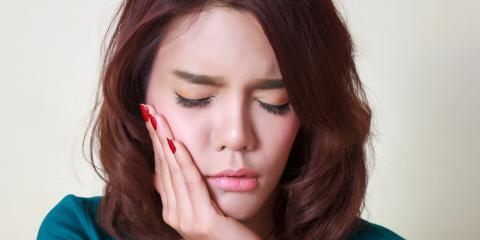 Teeth Whitening Sensitivity: 5 Soothing Tips, Stuttgart, Arkansas